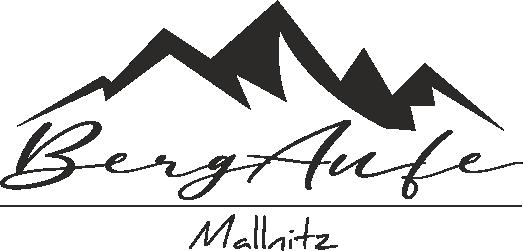 BergAufe Logo